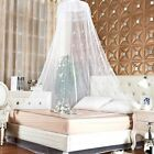 Mosquito Net Bed Canopy Netting Princess Dome Lace Curtain Fly Insect Protection image