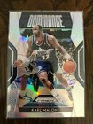 2018-19 Panini Prizm DOMINANCE SILVER insert Pick You Card Set Lebron Kobe Curry