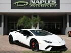 2018 Huracan LP 640-4 Performante 2018 Lamborghini Huracan LP 640-4 Performante