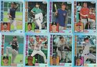 2019 TOPPS CHROME BASEBALL 1984 TOPPS INSERT U-PICK COMPLETE YOUR SET TROUT on Ebay