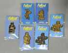 Fallout Loot Crate Pins