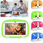 7'' Tablet 8GB HD Android 6.0 Dual Camera WiFi Quad Core For Boys Girls Games
