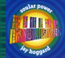 Jay Hoggard-Soular Power CD NEW