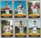 2019 TOPPS HERITAGE HIGH NUMBER AWARD WINNER INSERTS U-PICK COMPLETE YOUR SET on Ebay