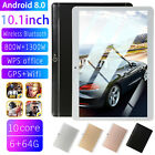 10 Inch 6+64gb Hd Tablet Pc Android 8.0 Ten Core Wifi Bluetooth 4.0 Dual Cameras