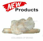 TWO NATURAL GOAT OR CALF SKIN HEADS FOR MAKING NEW INSTRUMENTS OR REPAIR CP MADE