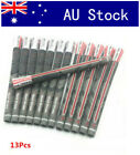 13pcs Golf Grips MCC Plus 4 Golf Club Align Grips New Midsize AU