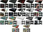 PS4 Slim Playstation 4 Slim Console and Controllers Vinyl Skin Decal Stickers