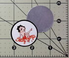 Betty Boop Real Tin Mini Sign 1:24 or 1:87 Scale $5.31 CAD on eBay