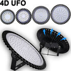 Kyпить LED High Bay Light 500W 300W 200W 100W Watt Warehouse Led Shop Light Fixture UFO на еВаy.соm