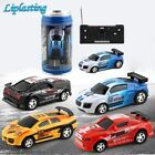 Creative Coke Can Mini Car RC Cars Collection Radio Controlled Cars Machines On $9.88  on eBay