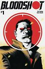 Bloodshot #1 2019 Valiant Choice of Covers A B C D Main and Variants NM image
