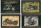 HARLEY DAVIDSON ~ 1992 COLLECT-A-CARD CARDS ~ U PICK FROM LIST $1.25 USD on eBay