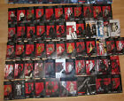 Star Wars BLACK SERIES ACTION FIGURES Hasbro Collector's 6 Inch Scale Various $26.0 USD on eBay