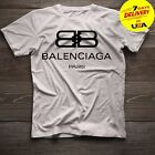 12Balenciaga T-Shirt For Men And Women Size S-2XL image