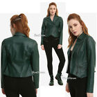 Marvel LOKI Faux Leather Bomber Jacket Moto Her Universe Juniors Ladies M L 2X