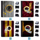 Washington Redskins Leather Case For iPad 1 2 3 4 Mini Air Pro 9.7 10.5 12.9 $19.99 USD on eBay