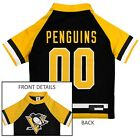 Pittsburgh Penguins NHL Official Licensed Dog Pet Hockey Jersey All Sizes $21.0 USD on eBay