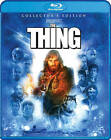 The Thing Blu-ray Disc, 2016, 2-Disc Set, Collectors Edition