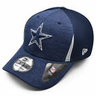 Dallas Cowboys New Era Slice Neo 39THIRTY NFL Flex Fit Hat - Navy $29.95 USD on eBay