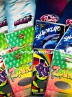 RUNTZ JOKES UP! SMELL-PROOF RESEALABLE MYLAR *EMPTY BAGS* 3.5g SMALL SIZED BAGS*