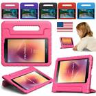 Kids Shockproof Foam Case Cover For Samsung Galaxy Tab A E 4 3 Lite 7.0 8.0 10.1