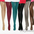 Beauty Sexy Thick 120D Stockings Pantyhose Footed Socks Tights Opaque