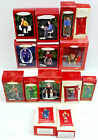 Original 1995-2005 Star Trek Hallmark Christmas Ornaments-Your Choice of 15- MIB on eBay