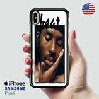 Blood Orange Negro Swan iPhone X Samsung S10 Pixel Case