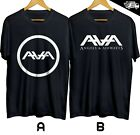 Angels And Airwaves Art Rock Band T-shirt Cotton 100% S-4XL Free Shipping