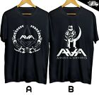 Angels And Airwaves Space Rock Band T-shirt Cotton 100% S-4XL Free Shipping