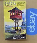 Atlas Train Scenery Items HO (Select One) NIB