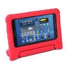 """TOUGH KIDS SHOCKPROOF EVA FOAM STAND CASE COVER FOR AMAZON KINDLE FIRE HD 7"""",8"""""""