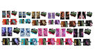 Case for Motorola G7 Optimo Pu Leather Magnetic Id Slot Folio Wallet Cover