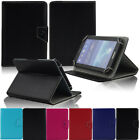 Various 7 inch Tablet Device PC PU Leather Case Cover Universal Stand Folio Case for sale  Shipping to Nigeria