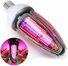 Full Spectrum E40 300W Corn Bulb LED Grow Light CFL HPS MH HID Replacement IP65 picture