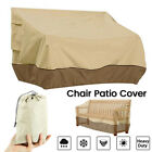 Patio Garden Rattan Outdoor Furniture Table Lounge Sofa Chair Cover Protector Au
