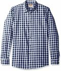 Wrangler Authentics Men's Long Sleeve Premium Ging - Choose SZ/color