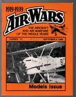 Air Wars #15 9/1988-Aircraft & air warfare of the middle years 1919-1939-model p image