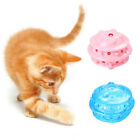 Pet Dog Puppy Cat Food Leakage Dispenser Feeder Teeth Cleaning Chew Toy
