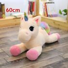 Cartoon Unicorn Plush Toy Soft Stuffed Giant Doll Animal Toys for Children Girls