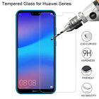 For Huawei Y 9 6 P 30 20 10 9 8 + Mate 30 20 10 Honor 9 8 7 A 6 X Tempered Glass