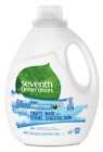 Seventh Generation Free & Clear Liquid Laundry Detergent, Pods - 100 & 150oz ✔