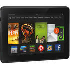"Amazon Fire HDX 8.9"" 3rd Generation - WiFi + Cellular Model - HDX Display Tablet"