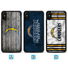 San Diego Chargers Case For iPhone 11 Pro Max X Xs XR 8 7 Plus $7.04 CAD on eBay