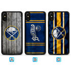 Buffalo Sabres Case For iPhone 11 Pro Max X Xs XR 8 7 Plus $4.99 USD on eBay