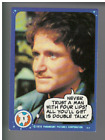 Внешний вид - 1978 Mork and Mindy Card #s 1-99 +Inserts (A5415) - You Pick - 10+ FREE SHIP