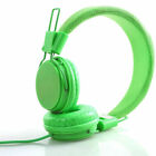Teens Kid Foldable Headphones Wired Game Earphones for 3.5mm Connecter Tablet UK