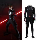 HZYM Star Wars Jedi Fallen Order Cal Kestis Outfit Cosplay Costume Suit Full Set $280.44 USD on eBay