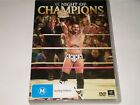 WWE Pay-Per-View DVDs (2007-2013)